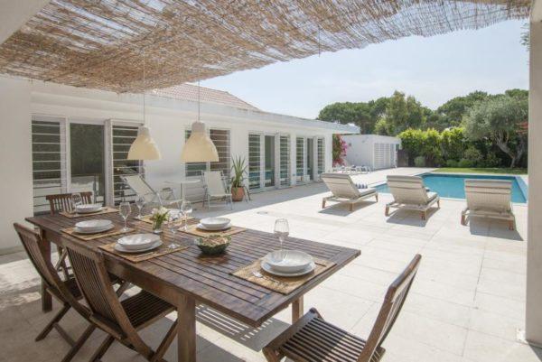 Location maison de vacances, Dalinda, Onoliving, Portugal, Lisbonne, Sesimbra