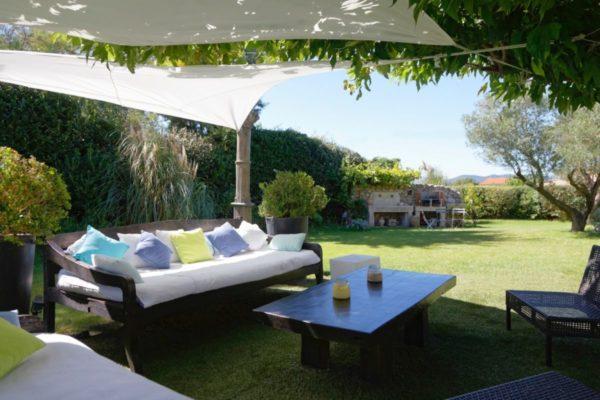 Location Maison de Vacances - Hermine - Onoliving - Côte d'Azur - St Tropez - France