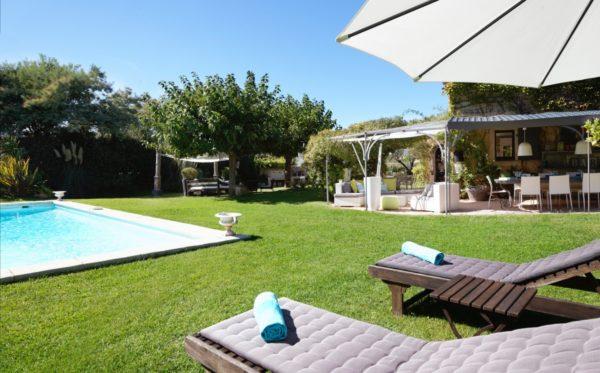 Location Villa Vacances, Hermine, Onoliving, Côte d'Azur, St Tropez, France
