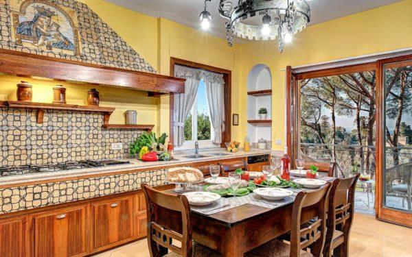 Location Maison de Vacances, Holly Onoliving, Campanie, Sorrente, Italie
