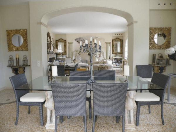 Location Maison de Vacances - Mas Angelo - Onoliving - Côte d'Azur - Gassin - France