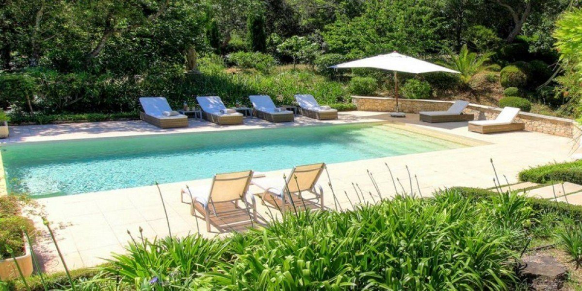 Location Maison de Vacances, Mas Angelo, Onoliving, Côte d'Azur, St Tropez, France