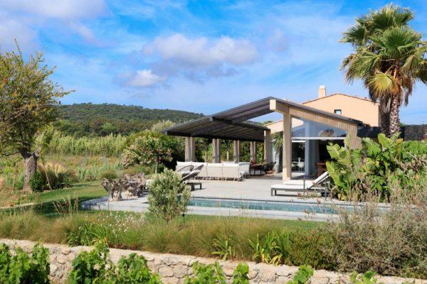 Location Maison de Vacances - Mas Pamplo - Onoliving - Côte d'Azur - Ramatuelle - France