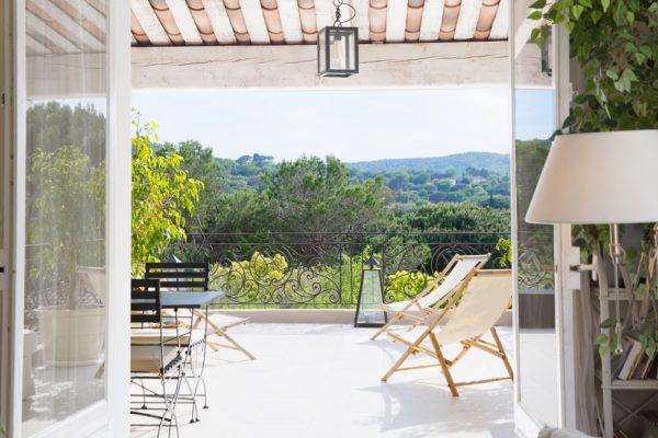 Location Maison de Vacances, Villa Darling, Onoliving, Côte d'Azur, St Tropez, France