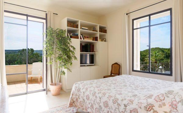 Location Maison de Vacances, Onoliving, Côte d'Azur, St Tropez, France