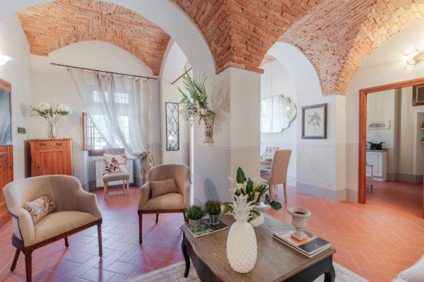 Location Maison Vacances, Onoliving , Villa Florenza - Toscane, Chianti, Italie