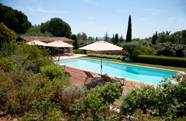 Location Maison de Vacances - Villa Grimo -Onoliving - Côte d'Azur - Grimaud - France