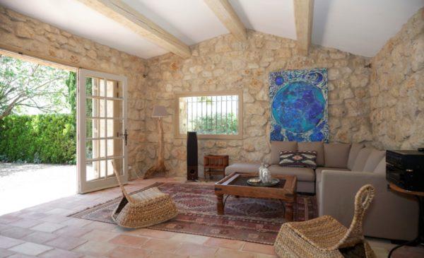 Location Maison de Vacances - Onoliving - Côte d'Azur - Grimaud - France