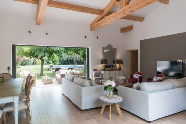 Location Maison de Vacances - Villa Jenny - Onoliving - Côte d'Azur - Ramatuelle - France