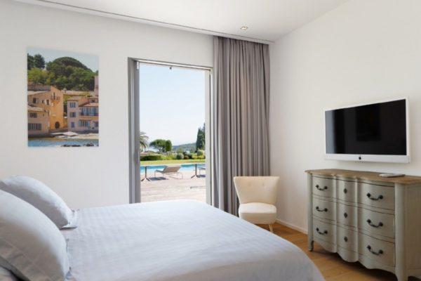 Location Maison de Vacances - Onoliving - Côte d'Azur - St Tropez - France