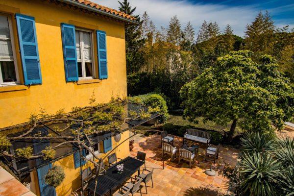 Location Maison de Vacances - Villa Lis, Onoliving -Côte d'Azur - St Tropez - France