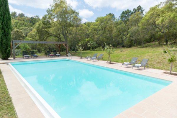 Location Maison de Vacances - Villa Molina, -Onoliving - Côte d'Azur - La Môle - France