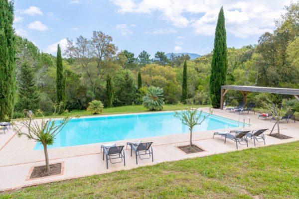 Location Villa Vacances, Villa Molina, Onoliving, Côte d'Azur, St Tropez, France