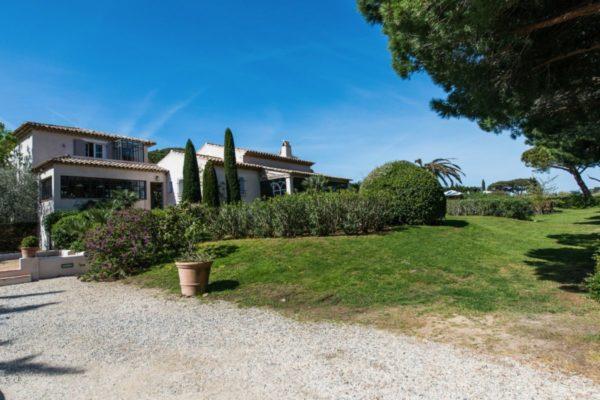 Location Maison de Vacances - Villa Rosace, Onoliving - Côte d'Azur - St Tropez - France
