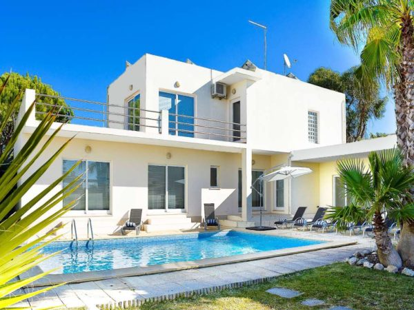 Location maison de vacances, Villa Solo, Onoliving, Portugal, Lisbonne, Tróia