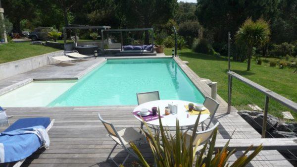 Location Maison de Vacances, Villa Vigna, Onoliving, Côte d'Azur, St Tropez, France