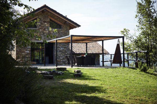 Location Maison de Vacances, Villa dell Orso, Onoliving, Italie, Ombrie - Roccaverano
