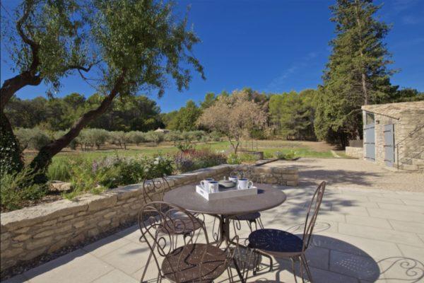 Location Maison de Vacances, Onoliving, Maison Ambre, France, Provence - Saint Rémy de Provence