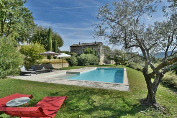 Location de Maison Vacances, Onoliving, Maison Coustella, Provence - Gordes