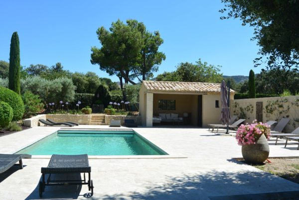Location Maison de Vacances, Onoliving, Maison Lizza, France, Provence - Eygalières