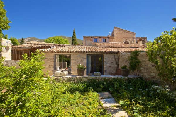 Location Maison de Vacances, Onoliving, Mas Arlo France, Provence - Rustrel