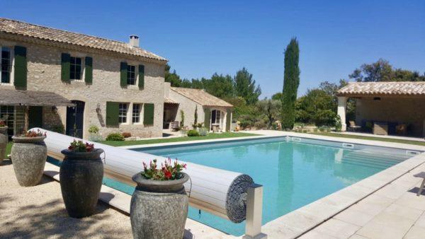Location Maison de Vacances, Onoliving, Mas Célestine, France, Provence - Eygalières