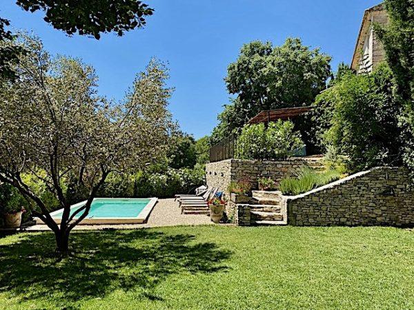 Location Maison de Vacances, Onoliving, Mas Cajou, France, Provence - Joucas