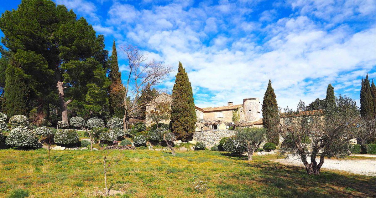 Location Maison de Vacances, Onoliving, Mas Colas, France, Provence - Baux de Provence