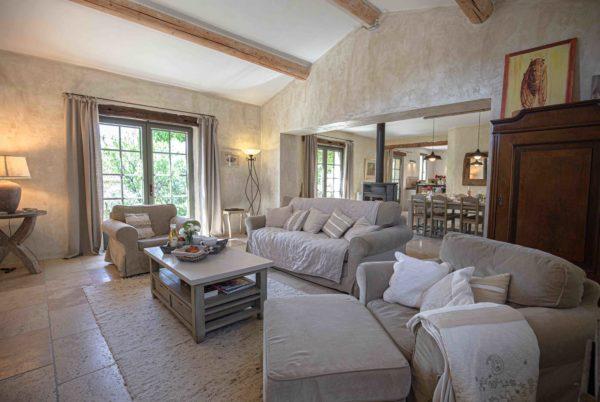 Location Maison de Vacances, Onoliving, Mas Doli, France, Provence - Rustrel
