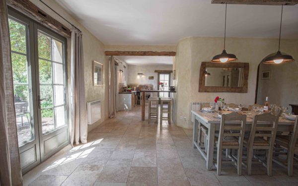 Location Maison de Vacances, Onoliving, France, Provence - Rustrel