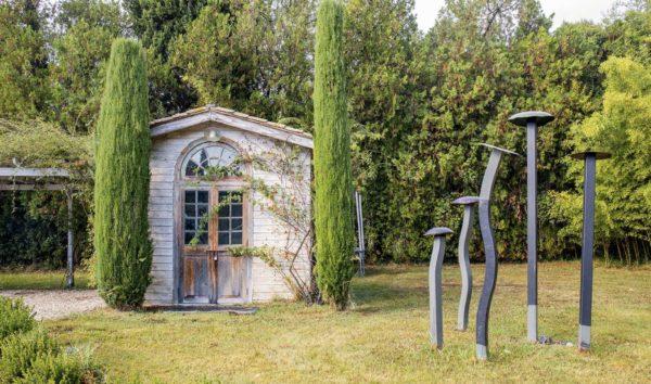 Location Maison de Vacances, Onoliving, Mas Eyra, France, Provence - Saint Rémy de Provence.