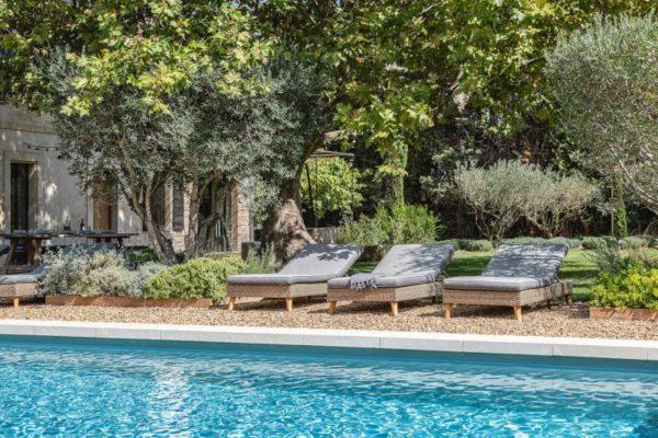 Location Maison de Vacances, Onoliving, Mas Fantaisie, France, Provence - Saint Rémy de Provence