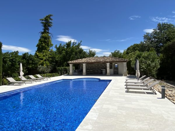 Location Maison de Vacances, Onoliving, Mas Galyère, France, Provence - Eygalières