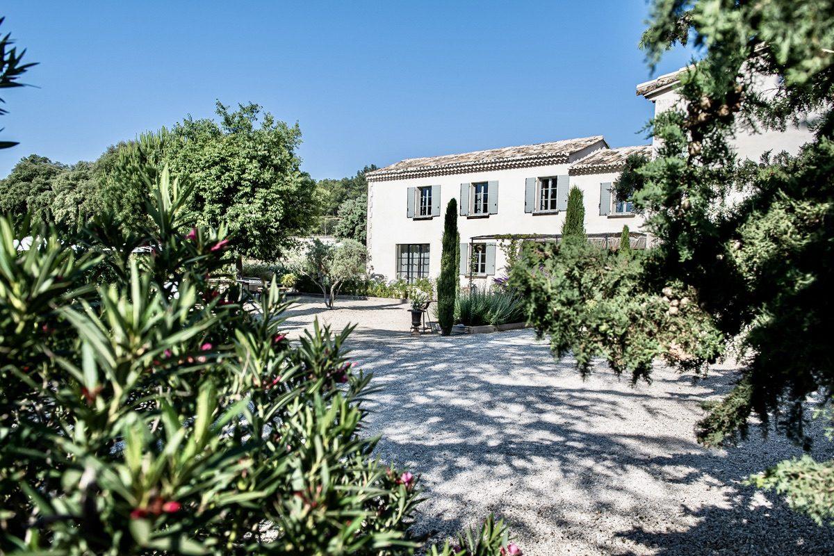 Location Maison de Vacances, Onoliving, Mas Jaspe, France, Provence - Eygalières
