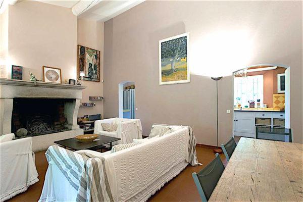 Location Maison de Vacances, Onoliving, Mas Lamano, France, Provence - Saint Rémy de Provence