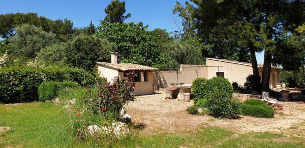 Location Maison de Vacances, Onoliving, Mas Line, France, Provence - Saint Rémy de Provence