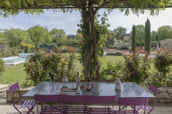 Location Maison de Vacances, Onoliving, Mas Manon, France, Provence - Saint Rémy de Provence