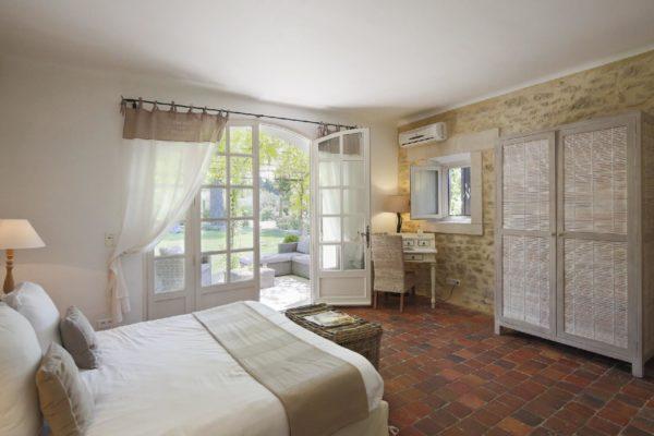 Location Maison de Vacances-Onoliving-France-Provence- Saint Rémy de Provence