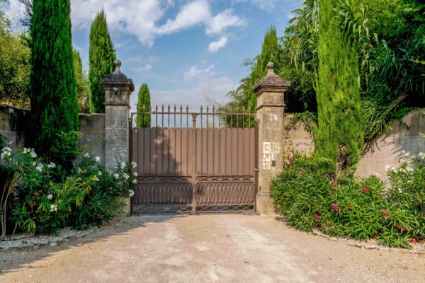 Location Maison de Vacances, Onoliving, Mas Maune, France, Provence - Saint Rémy de Provence.