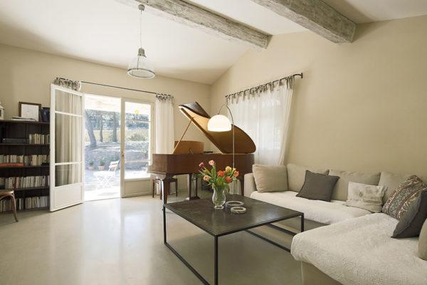 Location Maison de Vacances, Onoliving, France, Provence - Saint Rémy de Provence
