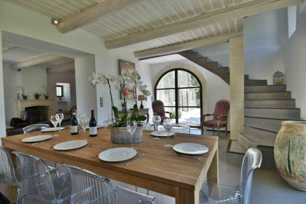 Location de Maison Vacances, Onoliving, Provence - Oppède