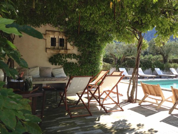 Location Maison de Vacances, Onoliving, Mas Rocca, France, Provence - Saint Rémy de Provence