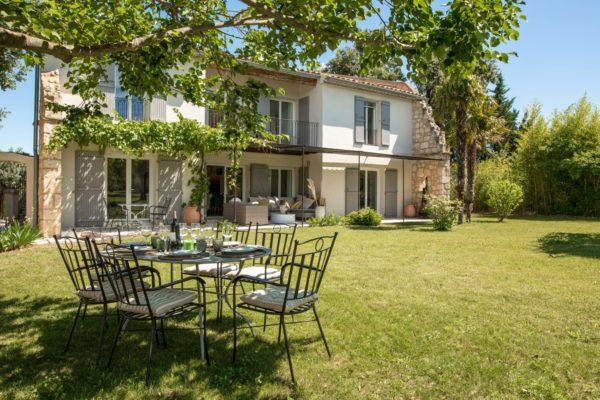 Location Maison de Vacances, Onoliving, Mas Romance, France, Provence - Eygalières