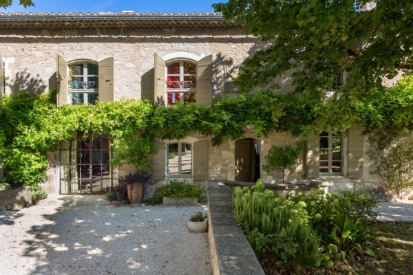 Location Maison de Vacances, Onoliving, Mas Tilia, France, Provence - Saint Rémy de Provence