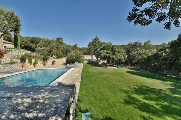 Location Maison de Vacances, Onoliving, Vila Garance, France, Provence - Gordes