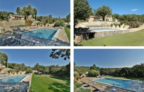 Location Maison de Vacances, Onoliving, Vila Garance, France, Provence - Gordes