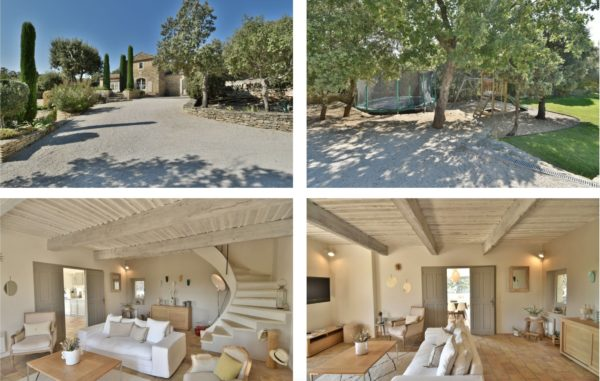 Location Maison de Vacances, Onoliving, France, Provence - Gordes