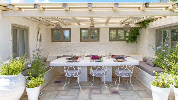 Location de maison vacances, Villa 9538, Onoliving, Cyclades, Paros