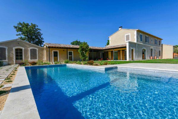 Location Maison de Vacances, Onoliving, Villa Curry, France, Provence - Saint Rémy de Provence