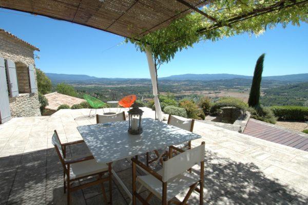 Location de Maison Vacances, Onoliving, Villa Gordi, Provence - Gordes